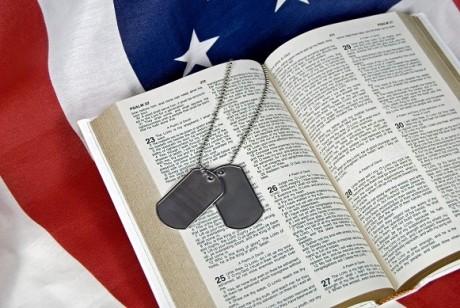 Balancing Faith with Combat